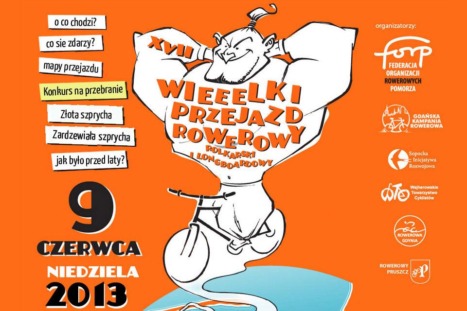 WPR 2013
